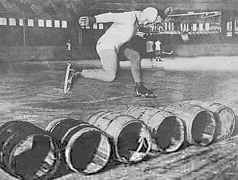 Barrels Norval