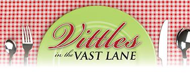 Vittles logo small